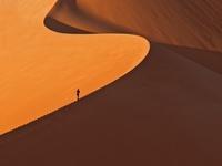 24 фотографии, доказывающие, что человек — песчинка в этом мире