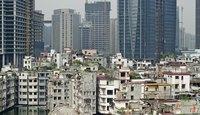 Где живут самые упрямые люди Китая