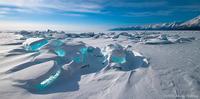 30 умопомрачительных мест, которые выглядят так, будто они с другой планеты