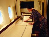 6 cамых дорогих авиаперелетов в мире