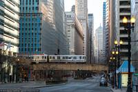 Первое знакомство с Чикаго