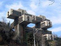 12 самых безумных зданий эпохи СССР