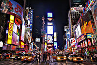 25 самых людных мест на планете, которые станут кошмаром для тех, кто любит покой