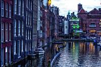 7 самых красивых городов на каналах