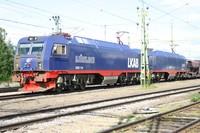 Мощнейшие локомотивы в истории