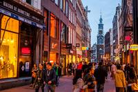20 самых популярных городов среди туристов в 2015 году