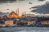 9 великолепных пейзажей, которые ты сможешь увидеть только в Турции