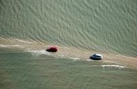 Дважды в день, эта дорога становится самым опасным местом для владельцев автомобилей...