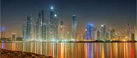 10 причин отправиться в Дубай