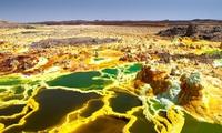 5 самых опасных мест на нашей планете