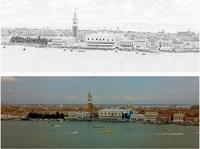 Исчезающая Венеция