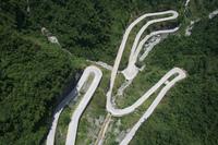 Дорога в небеса — самая страшная дорога Китая