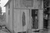 Жизнь в «гувервиллях» или трущобы времен Великой депрессии в США