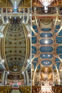 10 удивительных панорамных снимков, от которых кружится голова
