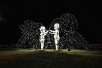 12 арт-проектов, которые покорили мир в 2015 году