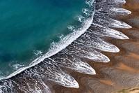 Загадочное явление на пляже, которое не могут объяснить ученые