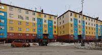 Экспедиция на Чукотку. День 18. Билибино — самый дорогой город на земле
