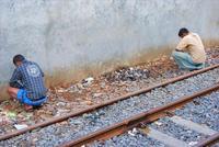 Дакка: хроники социальной помойки, или как пережить 5 дней в ужасном мегаполисе (Бангладеш)