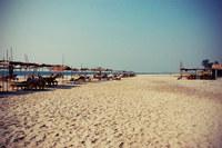 23 невероятных пляжа, которые на самом деле существуют в Индии