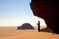 От Шпицбергена до Сахары: самые пустынные места Земли