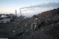 Карабаш — самый грязный город России