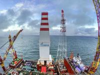 Как добывают нефть в Арктике