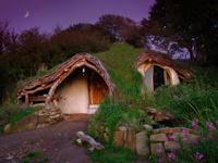 10 cамых странных и безумных домов в мире