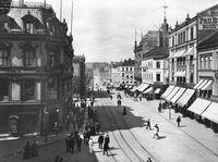Норвегия: тогда и сейчас. Редкие снимки, которым больше 100 лет