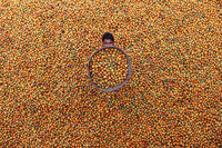20 снимков о том, как выглядит бизнес в развивающихся странах мира
