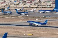 Самый красивый аэропорт в мире: Баку, Азербайджан