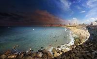 День и ночь в одном снимке: 21 потрясающее фото самых известных мест