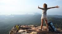 7 научных фактов, доказывающих, что путешествие полезно для здоровья