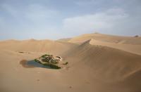 17 драматических пейзажей Китая, которые захочется увидеть собственными глазами