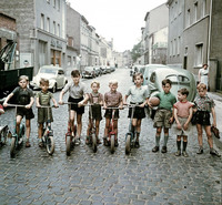 1955 год: как жил мир 60 лет назад