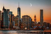 22 очаровательные фотографии заката со всего мира