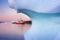 16 сногсшибательных снимков далекой и холодной Гренландии