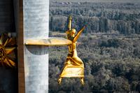 Ростов-на-Дону с высоты