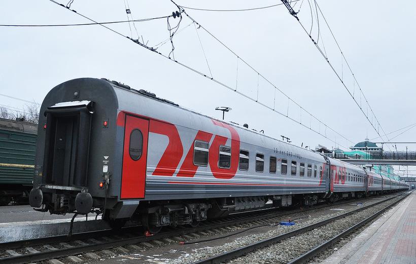 Старый оскол-калининград доехать поездом