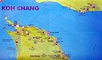 Остров ко чанг как добраться