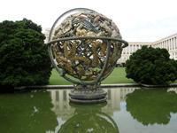 Сфера созвездий ООН Женева