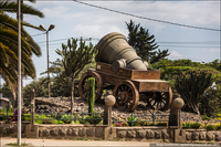 «Столица Африки» — Аддис-Абеба
