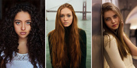 Румынский фотограф показала красоту женщин из разных городов Индии