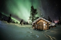 15 домов, от которых веет теплом и уютом