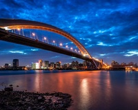 20 волшебных мостов, которые будто ведут в параллельный мир