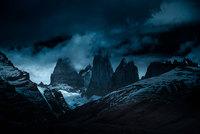 На краю света: 18 невозможно прекрасных снимков Патагонии