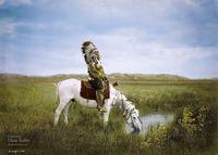 17 уникальных исторических снимков, которые переместят вас в пространстве и времени