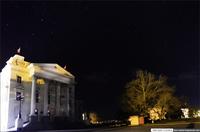 Звезды над Севастополем. Исторические фотографии
