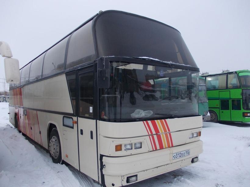 Glissade авито уфа автобусы неоплан синтетических