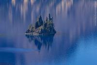США. Национальный парк Crater Lake