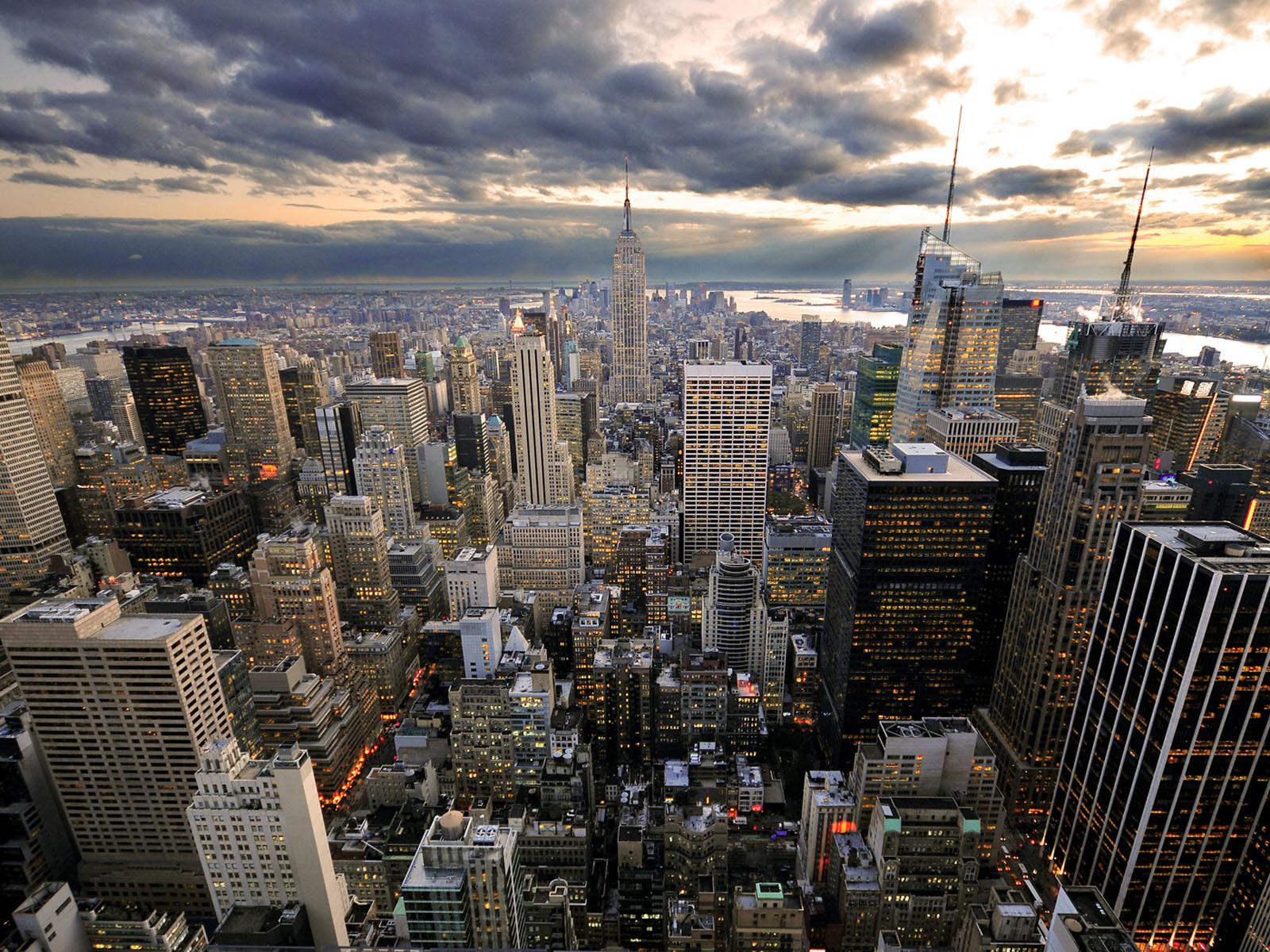 Чёрный квартал в НьюЙорке 6 букв